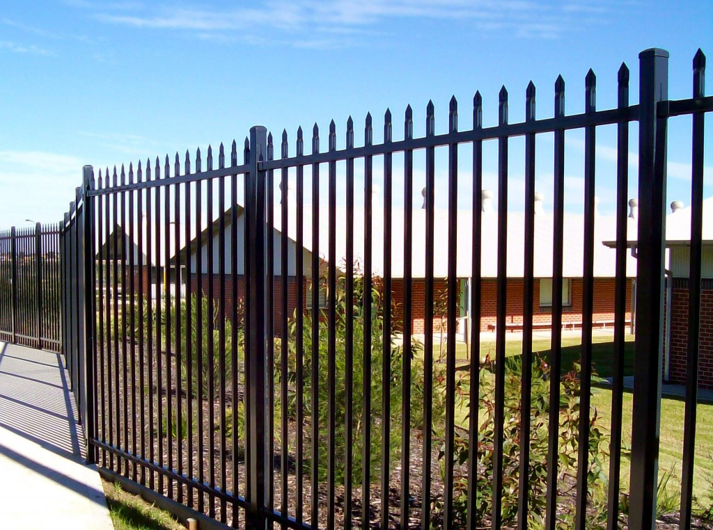 All Hills Fencing Protective Security Fencingall Hills