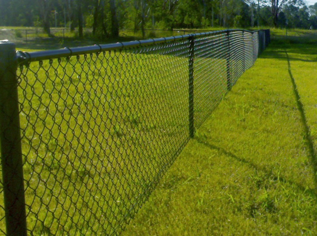 All Hills Fencing Chainwire Fencingall Hills Fencing