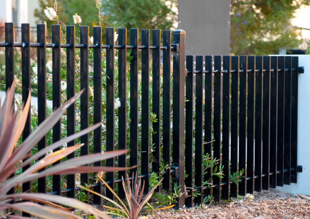 All Hills Fencing Durable Slat And Privacy Fencingall