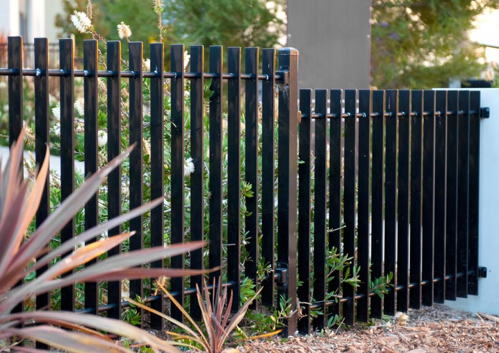 10 Slat Privacy All Hills Fencingall Hills Fencing